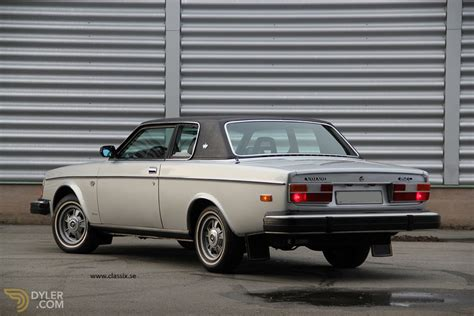 Volvo Coupe For Sale by Classic 1978 Volvo 262c Bertone For Sale 6262 Dyler