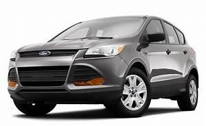 Ford Escape 2000