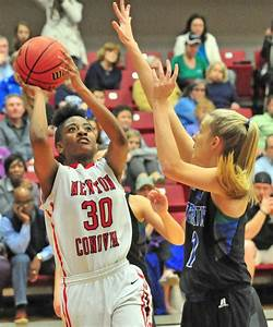Prep Hoops: Newton-Conover girls win South Fork tournament ...