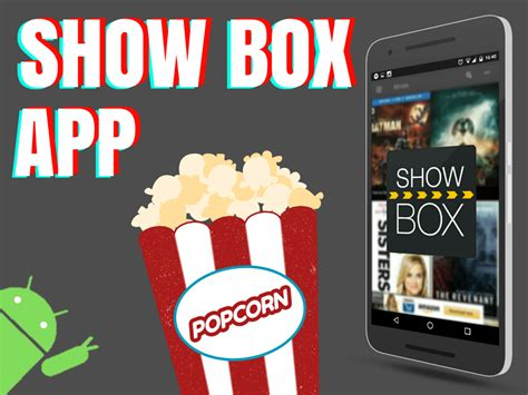 show box android app show box free and tv shows for android bane tech