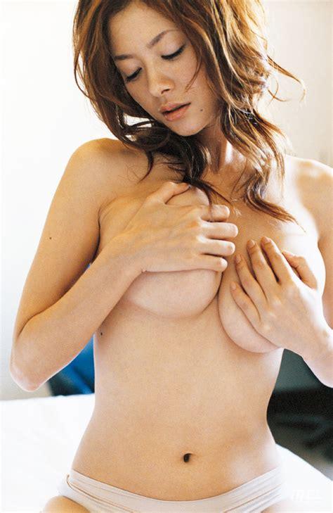 Yoko Maki Sexy And Nude Nude Tv Show