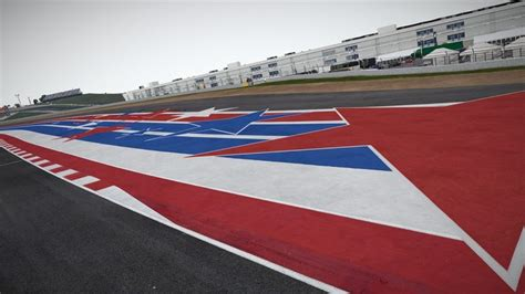 Circuit The Americas Joins Project Cars Virtualr