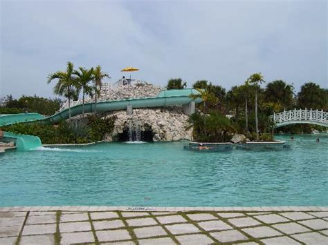 monster pool  grotto bar picture  taino beach