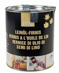 Huile De Lin Bois : vernis l 39 huile de lin pour bois pnz opitec ~ Dailycaller-alerts.com Idées de Décoration