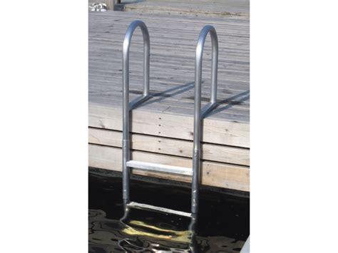 Aluminium Platte Boot by Zwemtrap