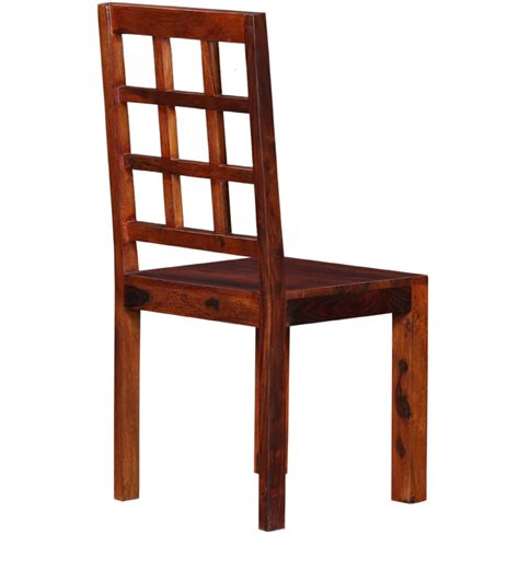 buy raliegh dining chair in honey oak finish by woodsworth