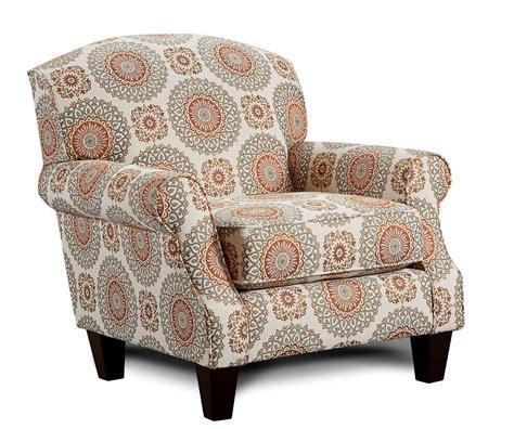 fusion furniture turino sisal brianne marmalade accent