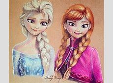 17yearold aspiring artist creates amazing Disney and