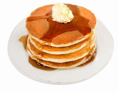 Pancake Pancakes Breakfast Transparent Clipart Background Cake
