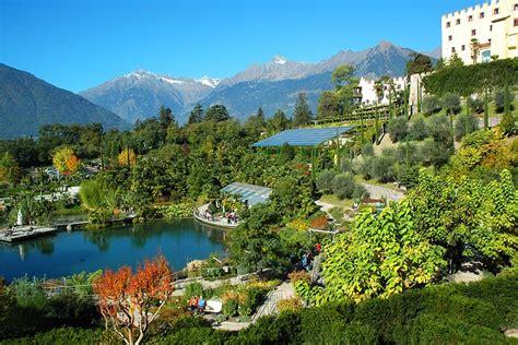 Botanischer Garten Wien öffnungszeiten Sommer by Trauttmansdorff Botanische G 228 Rten Meran Urlaub In S 252 Dtirol