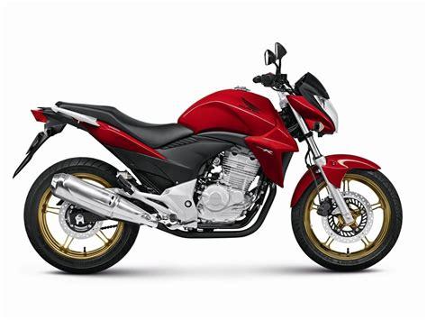 2019 Honda 300r by Ficha T 233 Cnica Da Honda Cb 300r 2009 A 2019