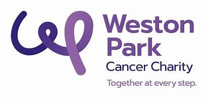Weston Park Charity Cancer Wpcc Colour Strapline