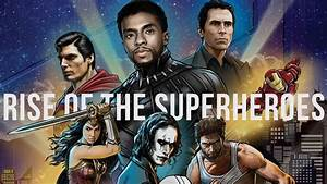 Watch, Rise, Of, The, Superheroes, 2019, 123movies, Free, On, 123moviesh, Com