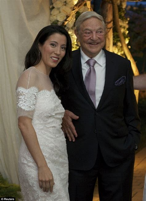 George Soros does it again! The billionaire, 83, gets ...