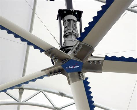 high velocity low speed fans high volume low speed fans industrial ventilation