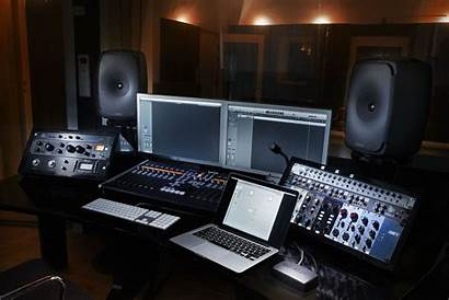 Studio Monitors Genelec Speakers Studiomonitorit Hifi Sam