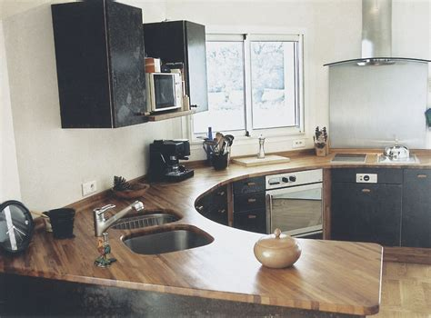 plan de travail de cuisine création de plan de travail de cuisine à meythet 74