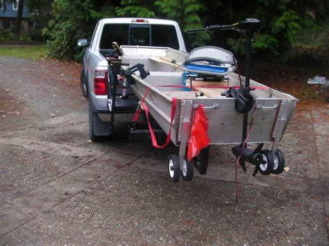 Fish Finder For Jon Boat by Jon Boat And More Northwest Fishing Reports