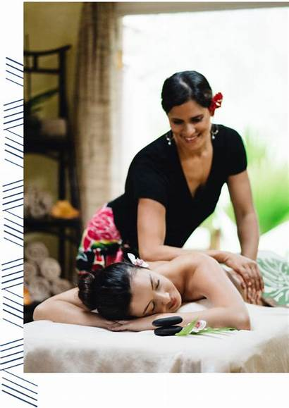 Courses Lomi Massage Spa Classes Omana Maui