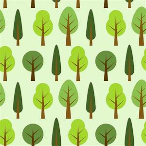 Tapisser Avec 2 Papiers Differents : papier peint mignon mod le homog ne avec des arbres diff rents pixers nous vivons pour changer ~ Nature-et-papiers.com Idées de Décoration