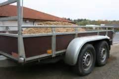 anhänger 3500 kg pkw mit anh 195 164 nger bauunternehmen