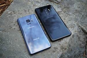 Samsung Galaxy S9 Plus Gebraucht : samsung galaxy s9 and s9 plus review perfected or astray ~ Jslefanu.com Haus und Dekorationen