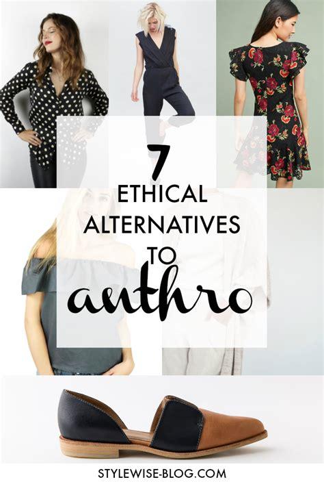 nov   ethical alternatives  anthropologie funcasual