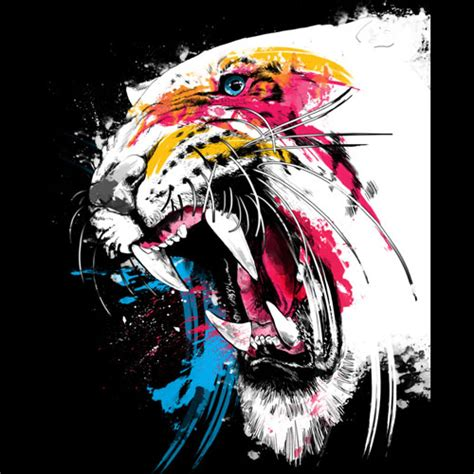designed by humans painted tees design by humans