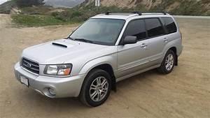 Norcal - 2005 Subaru Forester Xt Manual -  11 000