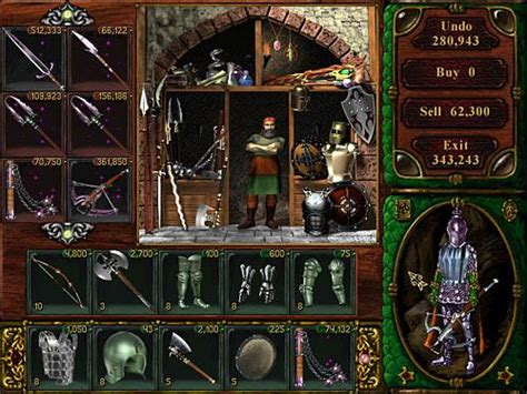 Rage Of Mages Download 1998 Role Playing Game