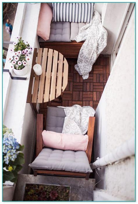 Ideen Für Balkon by M 246 Bel F 252 R Kleine Balkone