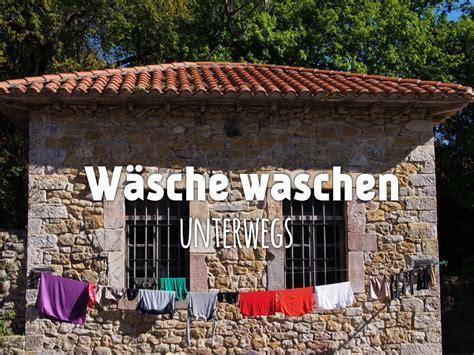 Wie Lange Kann Wäsche In Der Waschmaschine Lassen by Waschmaschine To Go W 228 Sche Waschen Beim Wandern