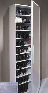 Schuhschrank Hoch Schmal : die besten 25 schmaler schuhschrank ideen auf pinterest schuhregal schmal ikea hemnes ~ Orissabook.com Haus und Dekorationen