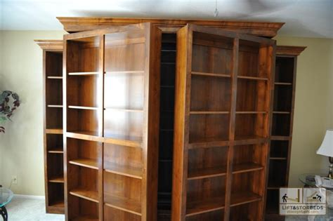 murphy library beds   home murphy bed plans