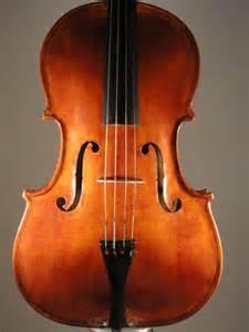 Electric Viola Instrument