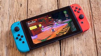 Nintendo Switch Console Gaming