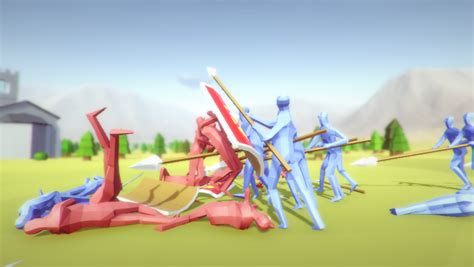 totally accurate battle simulator screenshots pictures