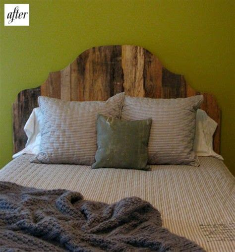 unique headboards images  pinterest bedroom