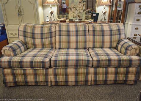 Blue Plaid Sofa Top 20 Blue Plaid Sofas Sofa Ideas Thesofa