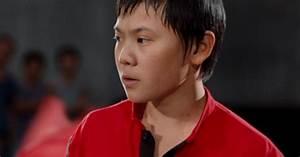 DeviantArt: More Like Zhenwei Wang 8 by AbabyL0v3
