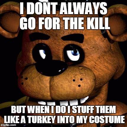 15 best this is freddy fazbear on freddy fazbear freddy s and memes humor