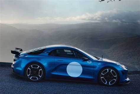 Renault's Alpine Brand Planning Convertible And Rs Models