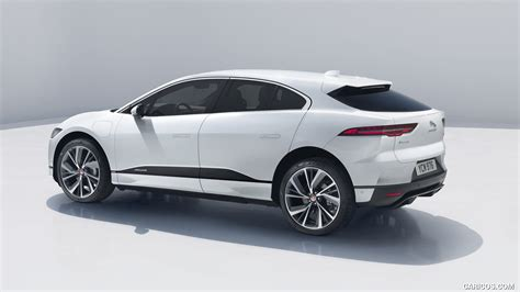 jaguar  pace rear  quarter hd wallpaper