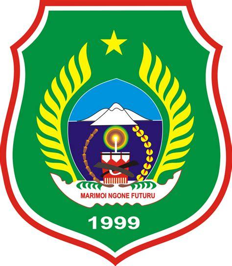 lambang maluku utara wikipedia bahasa indonesia