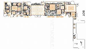 Apple Iphone 6s Schematic Diagram Service Manual