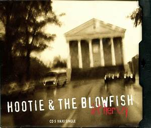 The Home Inventory Hootie The Blowfish Let Her Cry Cd Maxi Single