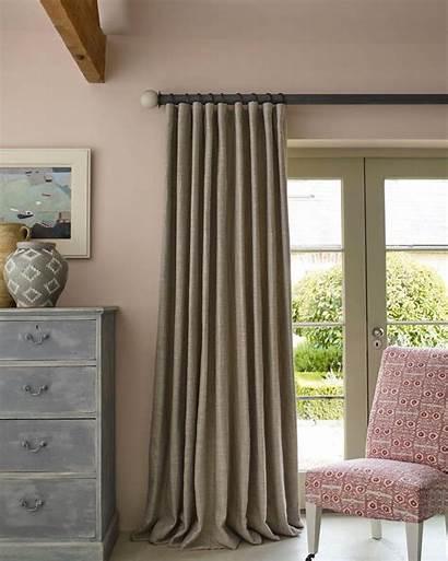 Curtains Wave Curtain Pole Poles Ways Ripple