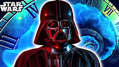 How Darth Vader Can Save Padme In Canon Star Wars