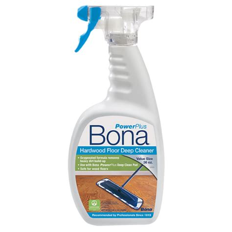 Bona Floor Care Products by Powerplus Us Bona