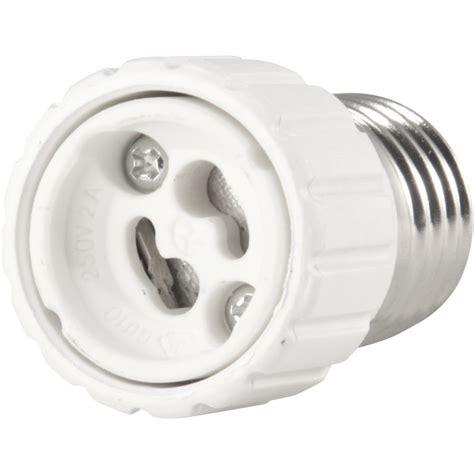 e26 medium base sockets 5 pack light bulb socket adapter standard us e26 medium